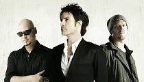 Train to Play Free Concert Tomorrow Night at Jacobs Pavilion at Nautica
