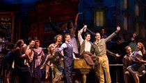 Glorious Ballet and Gorgeous Settings Make 'An American in Paris' a Delight at Playhouse Square