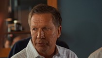 Kasich Fighting Back on Health Care Bill: 'Sometimes My Party Asks Too Much'