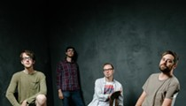 Watch Cleveland-Based Cloud Nothings Cover Coldplay's 'Clocks' in Ridiculous Fashion