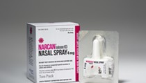 Akron Middle Schools and High Schools Will Be Equipped With Narcan