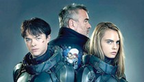 'Valerian and the City of a Thousand Planets' Makes the Most of Its Special Effects</p>