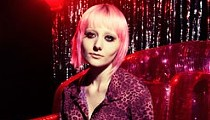 Local Singer-Songwriter Jessica Lea Mayfield Speaks Out Against Domestic Abuse