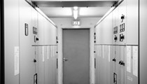Two Sandusky County Jail Inmates Escape Through Unlocked Emergency Door