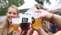 Scene's Ale Fest Rescheduled to Saturday, August 5