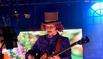 Primus to Play the Goodyear Theater in November