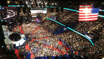Study: Republican National Convention Dropped $188 Million into Northeast Ohio Economy