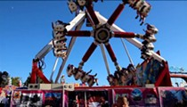 Ohio State Fair's Ride Malfunction Victims Settle With State