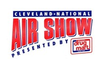 Win 2 Tickets to the 2017 Cleveland National Air Show Presented by Drug Mart on September 2, 3, or 4