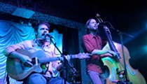 Charlotte-Based Sinners & Saints to Play Special Happy Hour Set at Wilbert's