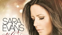 Country Singer Sara Evans to Bring Her Holiday Show to Hard Rock Live