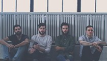 Local Indie Rockers the Lighthouse and the Whaler to Release New EP