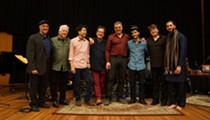 Local Jazz Ensemble Under One Sun to Celebrate CD Release with Three Shows at the Bop Stop