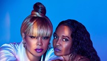 R&B/Pop Act TLC to Headline I Love the '90s: The Party Continues Tour