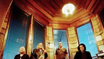 Win A Pair Of Tickets To See Gov't Mule at the Cleveland Agora