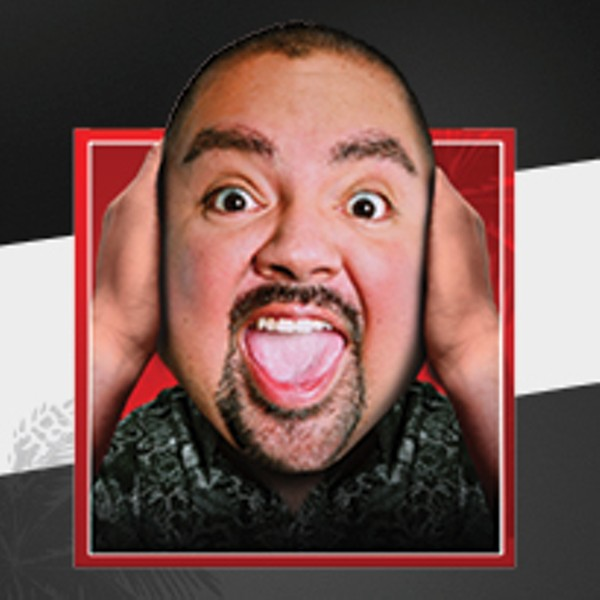 Comedian Gabriel Iglesias To Perform At Hard Rock Live In