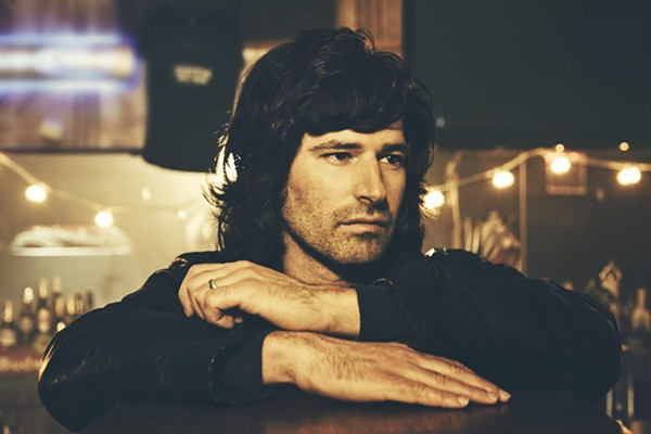 Win A Pair Of Tickets To The Pete Yorn show at the Grog Shop