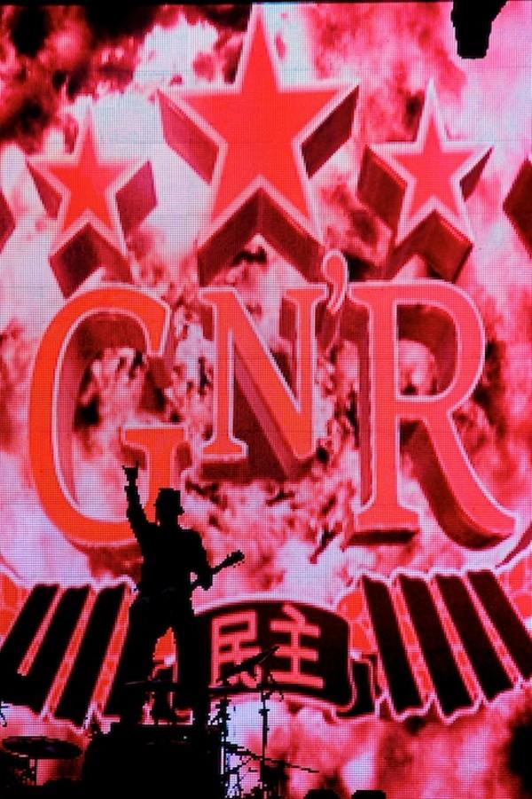Slideshow: Guns N' Roses