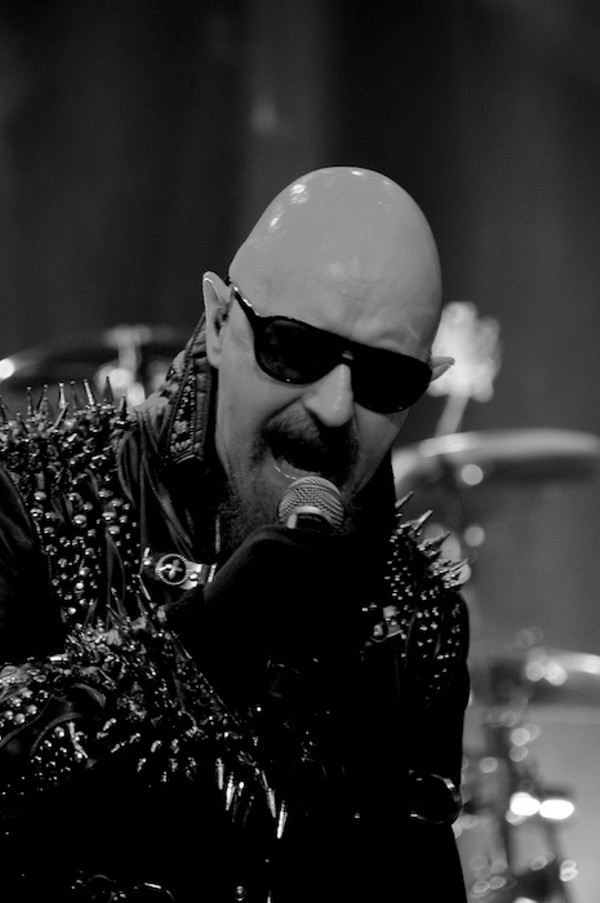 Slideshow: Judas Priest