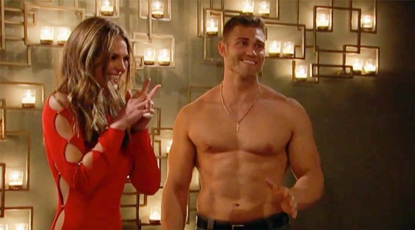 The Bachelor Casting Team Is Hoping To Find Hotties In Cleveland This Summer  Scene -5108