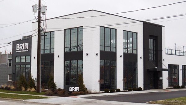 Brim Brewery in Willoughby to Close this Weekend. Hola Tacos and Barroco Arepa Bar to Open in Space in Early Fall