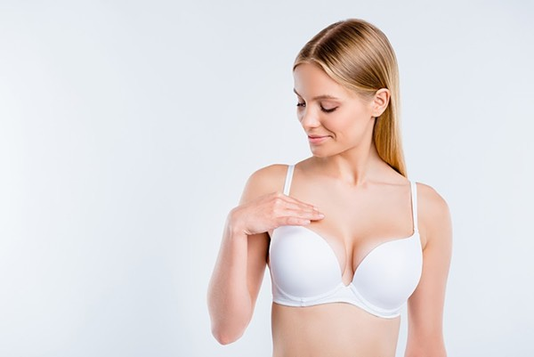 Your breast bigger naturally