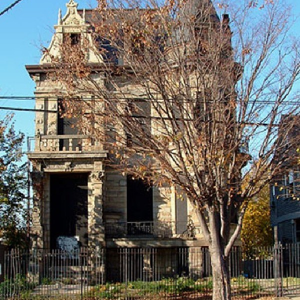 15 Real Northeast Ohio Haunted Places