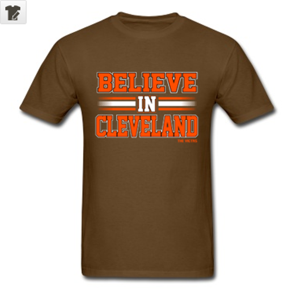 10 T Shirts Every Cleveland Sports Fan Should Own