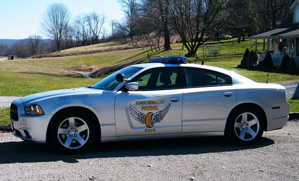 Police Cars For Sale In Cleveland Ohio