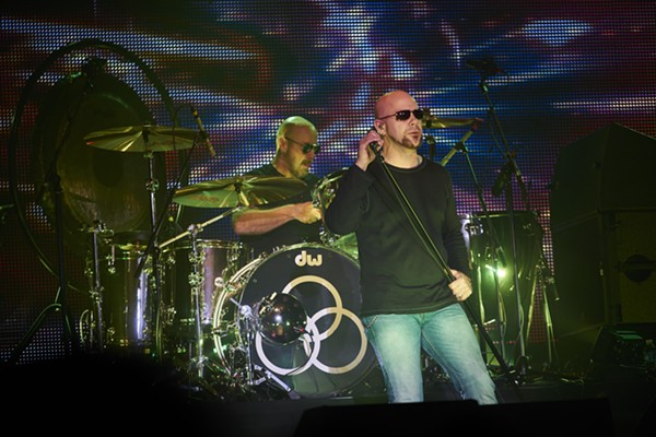 the led zeppelin experience 39 s jason bonham talks about his father 39 s legacy scene and heard. Black Bedroom Furniture Sets. Home Design Ideas