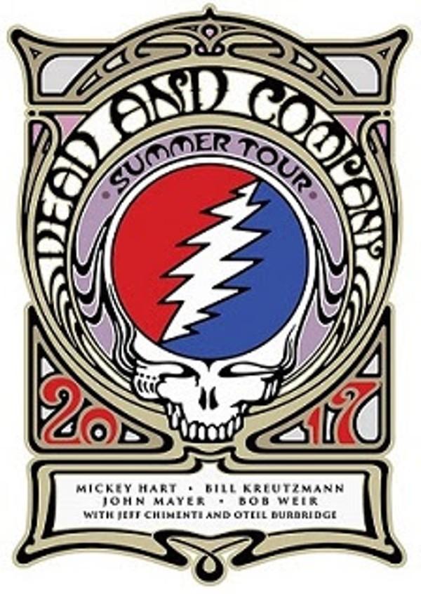 Grateful dead tour dates in Australia