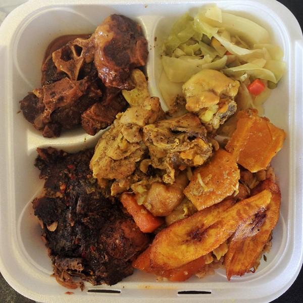 opening soon irie jamaican kitchen on east 185th street  scene and heard scene's news blog
