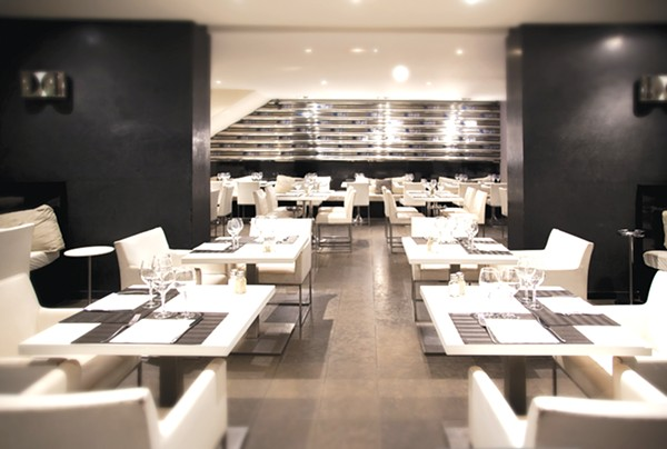 How No Showing Your Dinner Reservation Has A Ripple Effect On Small Restaurants Dining Lead