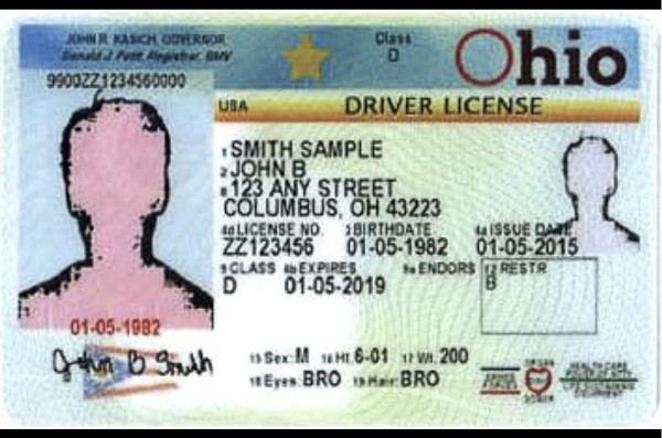 Pass On Adults Heard For Soon Ohio Driver's Test News Ed First Scene's Try Don't Blog License And Scene Required Who