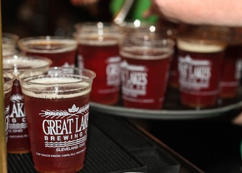 Get Your Christmas Ale Fix at Great Lakes' Christmas in July Later this Month