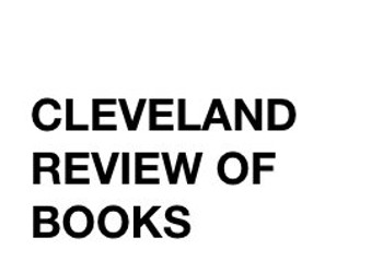 Cleveland Review of Books to Launch This Year, Founder Envisions Outlet as Region's n+1