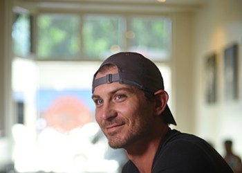 Josh Tomlin on His Struggles, His Family, the Indians and His Fears of it All Colliding Before He's Ready