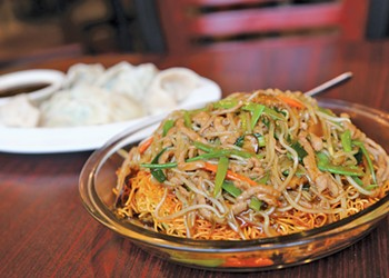 Koko Cafe is One of the Best Additions to Cleveland's Asian Dining Scene