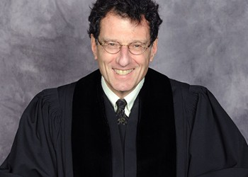 Federal Judge Dan Polster Allows Massive Opioid Suit to Go Forward