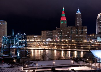 Cleveland Somehow Named Fifth Best American City for Nightlife in New Report