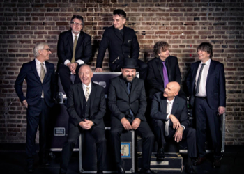 King Crimson to Bring Its 50th Anniversary Tour to Hard Rock Live in September