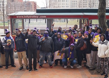 SEIU Janitors at ArcelorMittal are Latest to Ratify New Union Contract With Path to $15 Wage