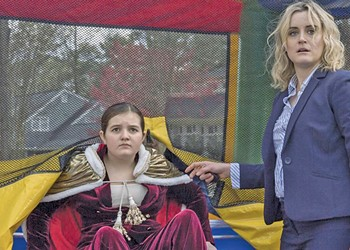 The Whole is Not Greater in Generic New Taylor Schilling Vehicle 'Family'
