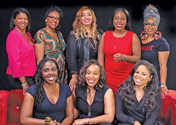 A Group of Black Women Share Their Stories of Living, Working and Surviving in Cleveland