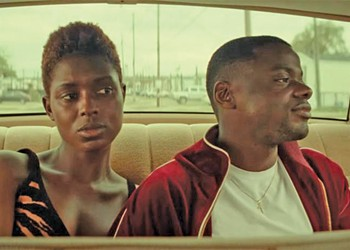 'Queen & Slim' is the Outlaw Story America Needs Right Now