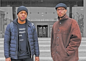 Two Cleveland 'Bail Disruptors' Are Putting up Money to Free People Awaiting Trial, While Working to Reform the System