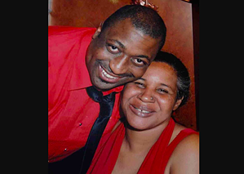 'I Can't Breathe': Pleas from Minnesota Man Force Eric Garner's Wife to Relive Tragedy