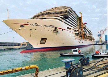 Carnival Canceled All Cruises Out of U.S. Ports for the Whole Summer