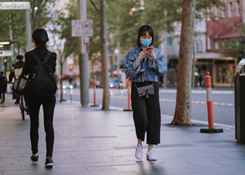 Why Scientists Say Wearing Masks Shouldn't Be Controversial