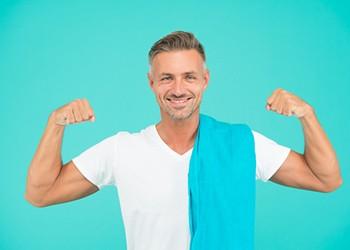Best HGH Supplements: Top 10 Growth Hormone Booster Pills For Men